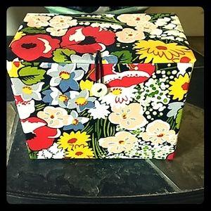 Vera Bradley box